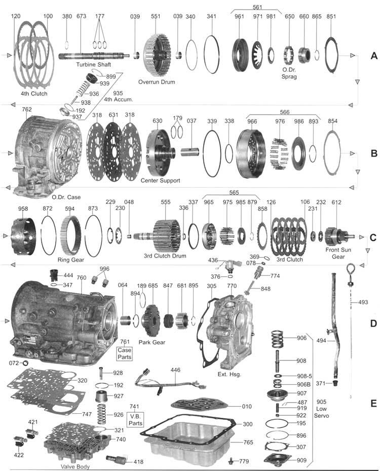 Схема проводки (электрики)