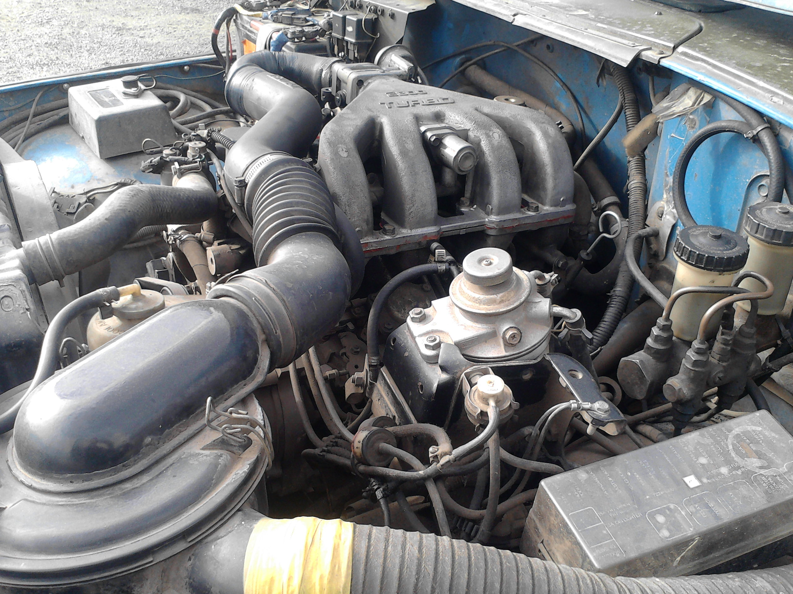 двигатель исузу дизель 4jg2 в картинках